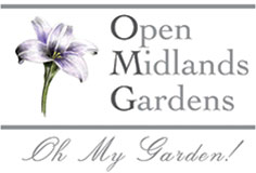 Open Midlands Gardens